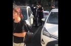 В Одесі злодій намагався викрасти авто на очах у власника