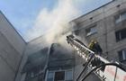 В Ужгороді сталася пожежа в багатоповерхівці, є загиблі
