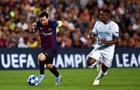 Барселона завдяки хет-трику Мессі розгромила ПСВ