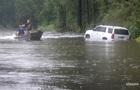 Ураган Флоренс у США: кількість жертв зросла до 33 осіб