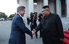 Лідери Корей погодили кроки щодо денуклеаризації