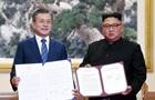 КНДР і Південна Корея подадуть спільну заявку на Олімпіаду-2032