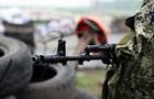 Сутки на Донбассе: погибли два военных, один ранен