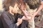 В Ірландії наркомани помили шприци у святій воді