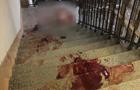 У Харкові в університеті вбили чоловіка