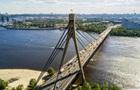 У Києві на місяць обмежать рух Північним мостом