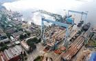 Миколаївський суднобудівний перевиставили на продаж за зниженою ціною