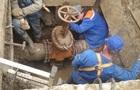 У Києві через аварію відключили воду на 11 вулицях