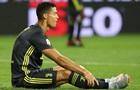 Роналду відзначив повернення в Іспанію червоною карткою