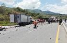 У Колумбії автомобіль в їхав у натовп: є жертви
