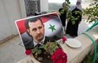 Асад звинуватив Ізраїль в аварії російського Іл-20
