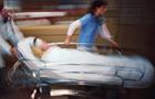Пацієнтів потрібно перевозити вперед ногами - Супрун