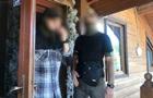 СБУ проводит обыски на популярном курорте Карпат