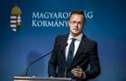 Будапешт отреагировал на паспортный скандал