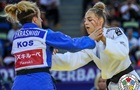 Дарина Білодід виграла чемпіонат світу