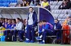 Тренер Астани: Проти Динамо потрібно грати дуже організовано