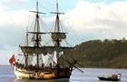 Найдено место затопления корабля Джеймса Кука
