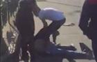 В Киеве убегавшего от полиции вора насмерть сбила машина