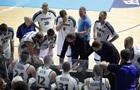 Дніпро поступилося грецькому Лавріо в першому матчі Кубка Європи ФІБА