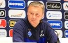 Хацкевич: Ми вже давним давно закрили питання про мою відставку