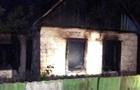 В Днепропетровской области во время пожара погибли две женщины