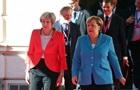 ЄС відкинув пропозиції Мей щодо відносин після Brexit
