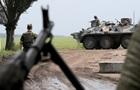 На Донбасі за добу 22 обстріли, ЗСУ без втрат