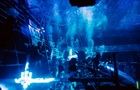 В Італії відбулася перша в світі підводна дискотека