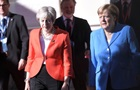 Меркель оскорбила Мэй на встрече лидеров ЕС - СМИ