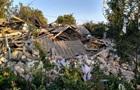У Вінницькій області вибухнув житловий будинок