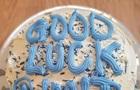 Мати спекла синові торт і зганьбила його