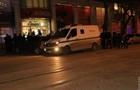 Ограбление инкассаторов: полиция задержала нападавших