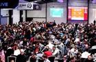 В Розвадове стартовал покерный марафон с гарантией 2,000,000 евро