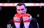 Кличко рассказал о шансах Усика в супертяжелом весе