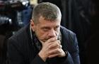 САП просит ГПУ лишить неприкосновенности Мосийчука