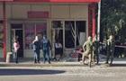 У Донецьку на зупинці прогримів вибух, є поранені - соцмережі