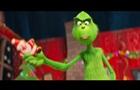 Трейлер мультфильма Гринч стал интернет-хитом