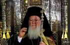 Группа нардепов просит Варфоломея отложить предоставление Томоса Украине