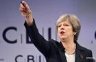 Мей про Brexit: Ми знаходимося в глухому куті