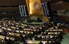 Названо країни, які голосували проти розгляду українського питання в ООН
