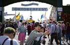 У Мюнхені відкрився Октоберфест