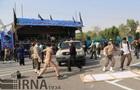 Теракт в Иране: число жертв достигло 29 человек