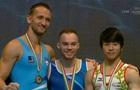Верняев выиграл первое золото на этапе Кубка мира после операции