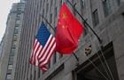 Китай отменил поездку главы ВМС в США