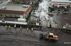 В Мексике от ливней пострадали 170 тысяч человек