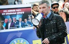 На одеського активіста Михайлика скоєно напад