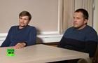 В РФ создают бренд в честь  отравителей  Скрипаля
