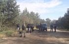 Во Львовской области задержали 11 нелегалов из Турции