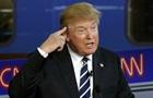Трампа знову критикують за любов до Twitter
