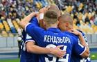 Динамо розгромило Десну і перервало серію без перемог в УПЛ